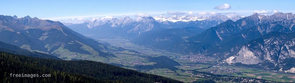 dolina Inn Tyrol