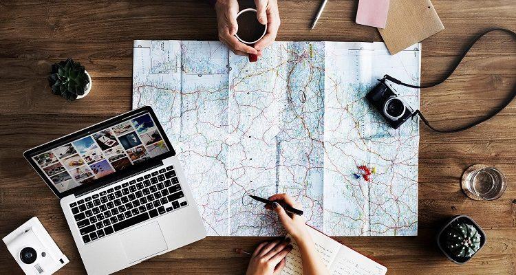 Jak dobrze zaplanować podróż do Tyrolu (cz.1). Od czego w ogóle zacząć?