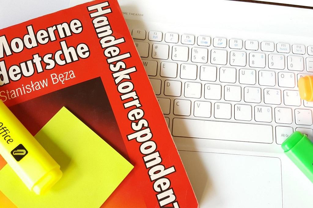 Jak się uczyć niemieckiego: najlepsze blogi językowe.