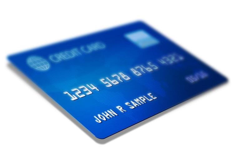 pieniądze karta kredytowa
