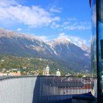 Najlepsze restauracje widokowe w Innsbrucku