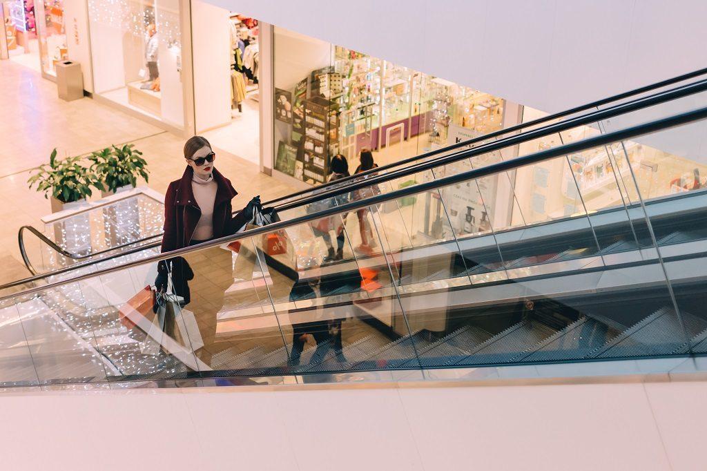Austria shopping