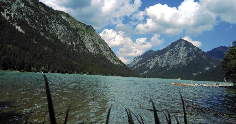 Alpy latem – gdzie jechać? Top 10 miejsc pogranicza Tyrol – Bawaria