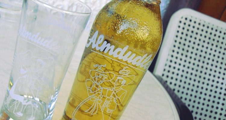 Almdudler – kultowa austriacka lemoniada