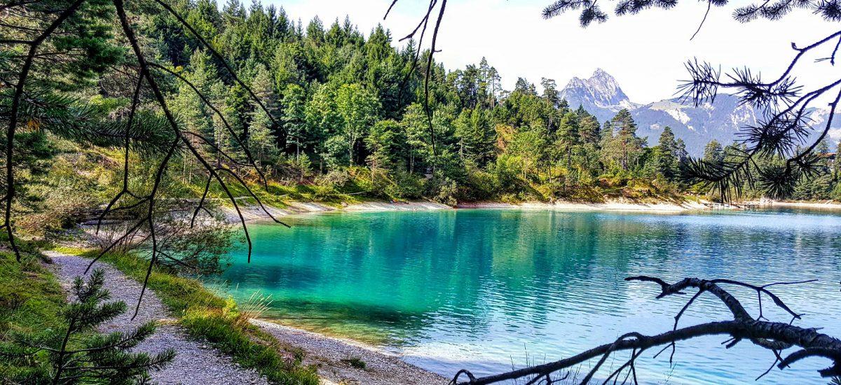 Alpy latem – gdzie jechać? Top 10 atrakcji pogranicza Tyrol – Bawaria