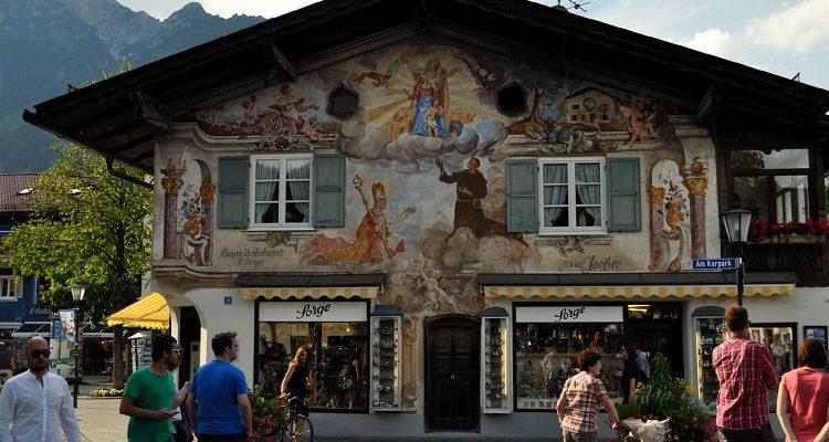 4 rzeczy, które warto zrobić w Garmisch Partenkirchen