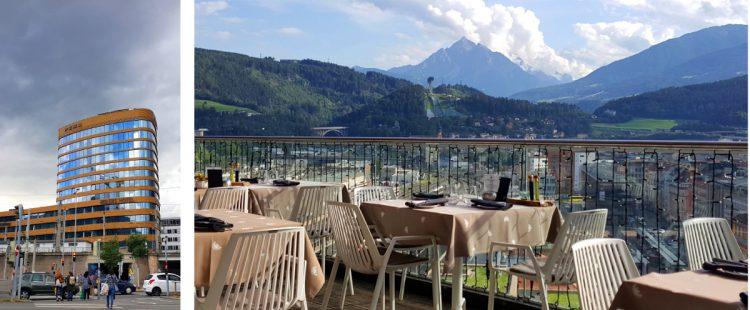 adlers innsbruck bar terrasse