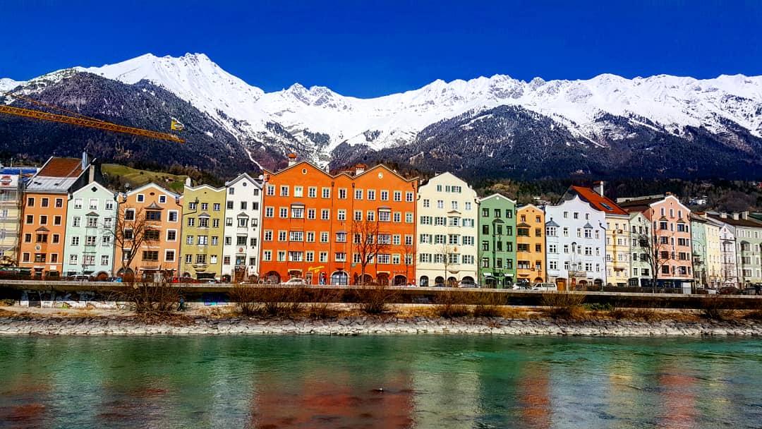 Innsbruck Co Warto Zobaczyć Moje Ulubione Miejsca Polkawtyrolucom