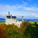 Poczuj się jak w bajce: Zamek Neuschwanstein