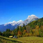 5 rzeczy, które musisz zrobić w alpach jesienią