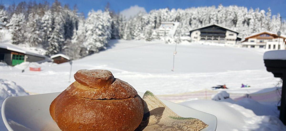 Co zjeść na stoku w Austrii?    7 pysznych dań dla narciarzy