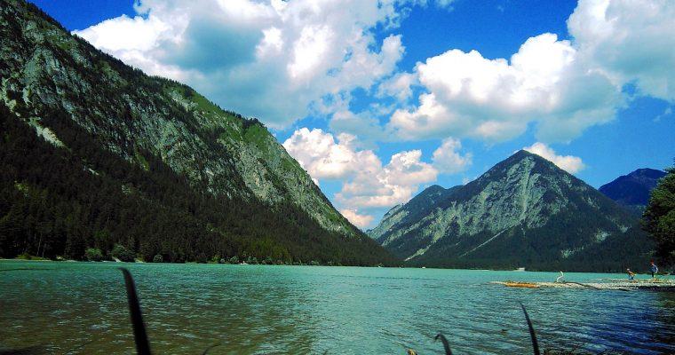Co zobaczyć w Tyrolu?  Najpiękniejsze miejsca i atrakcje outdoorowe.