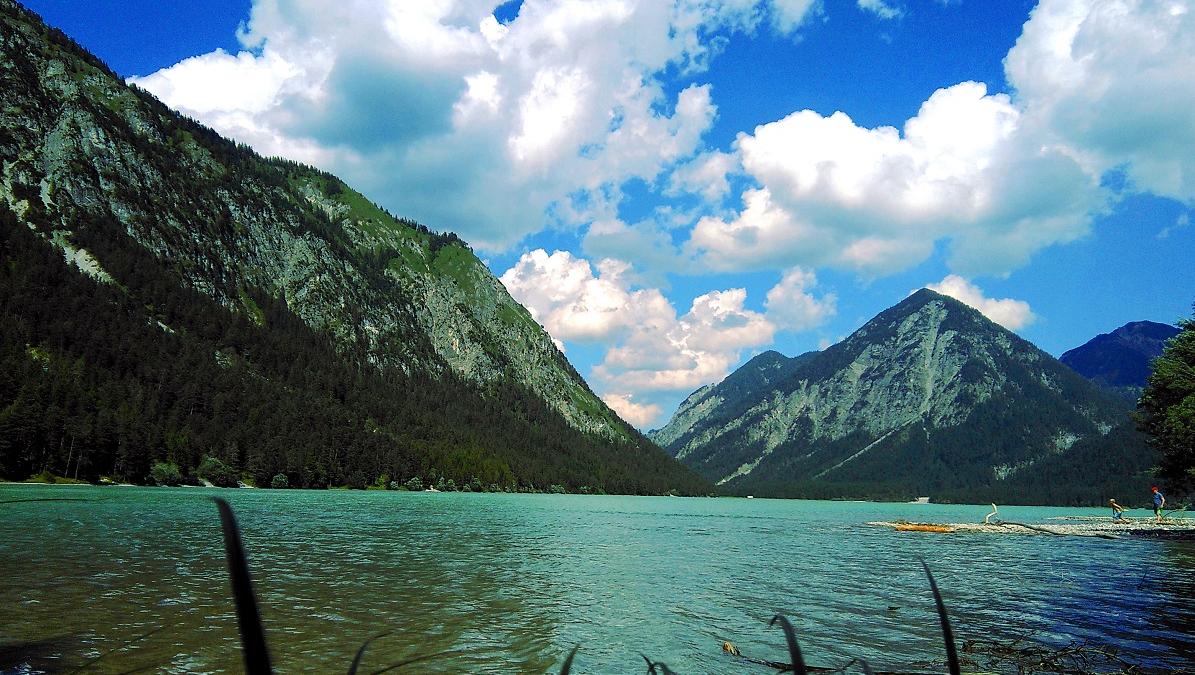 Co Zobaczyć W Tyrolu Najpiękniejsze Miejsca I Atrakcje Outdoorowe