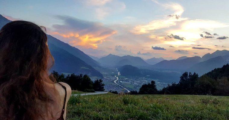 Mein Jahr 2018 in Österreich.  Sieben Erfolge  + Blog Statistiken