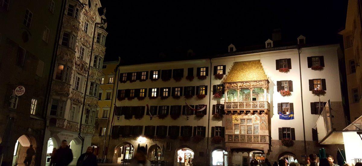 Muzea i atrakcje historyczne w Innsbrucku – gdzie warto pójść? (A gdzie nie warto?).