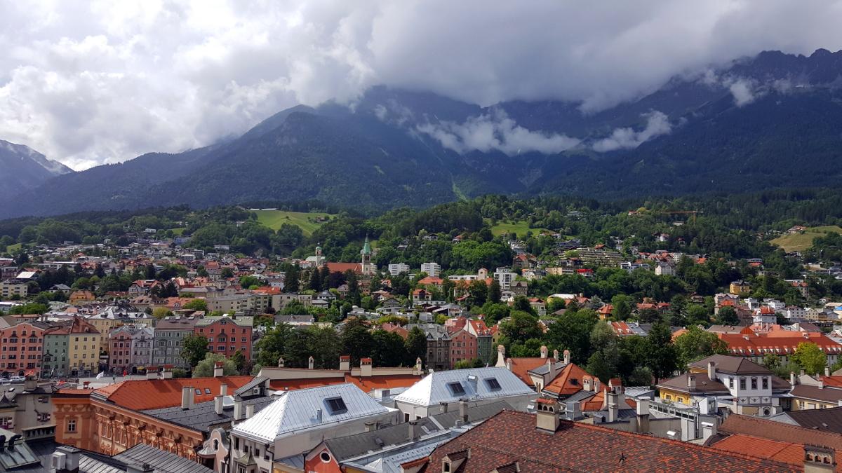 Wynajem mieszkania w Innsbrucku – łatwiej z kotem niż z dwójką dzieci [CASE STUDY]