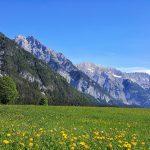 Czy warto jechać w Alpy wiosną?  Co robić w Tyrolu gdy nie ma pogody?