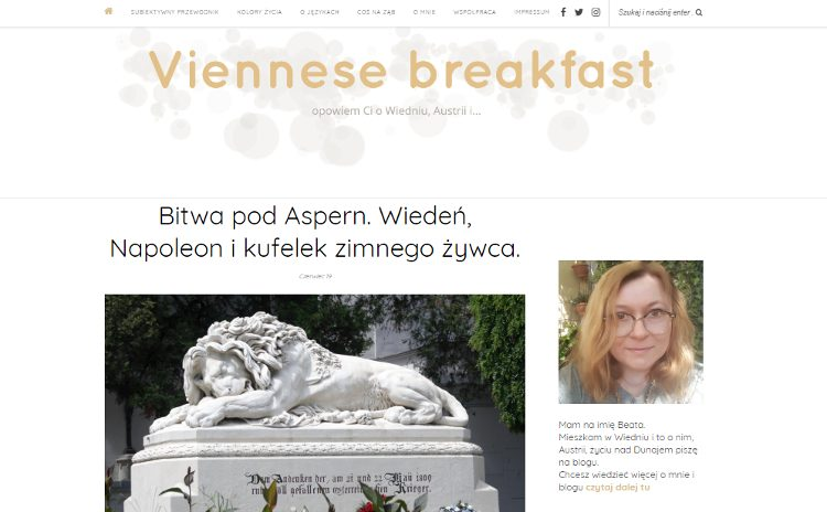 blogi o austrii