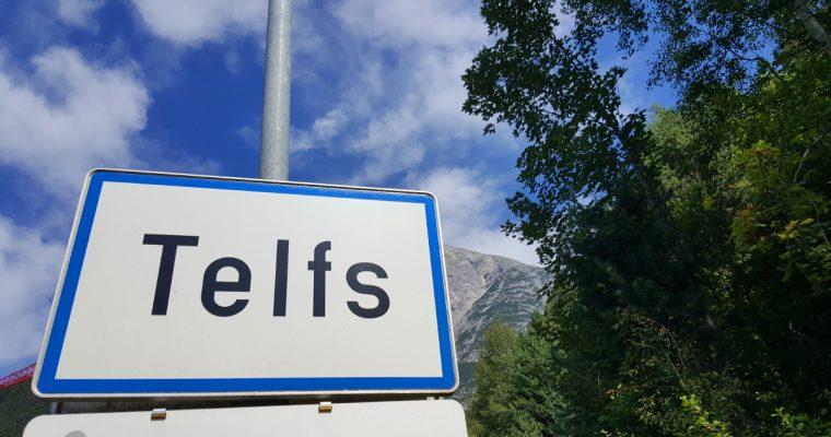 Telfs: alpejskie miasteczko z dala od natłoku turystów