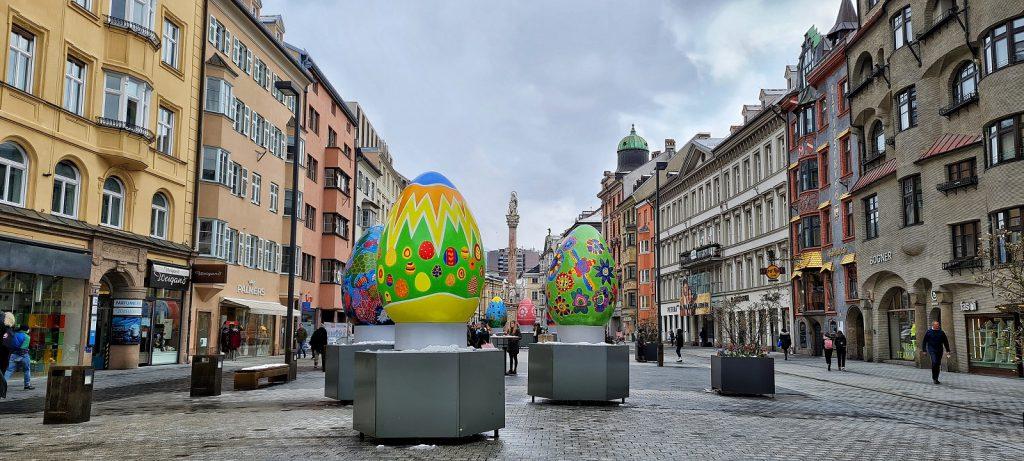 Wielkanoc w Tyrolu
