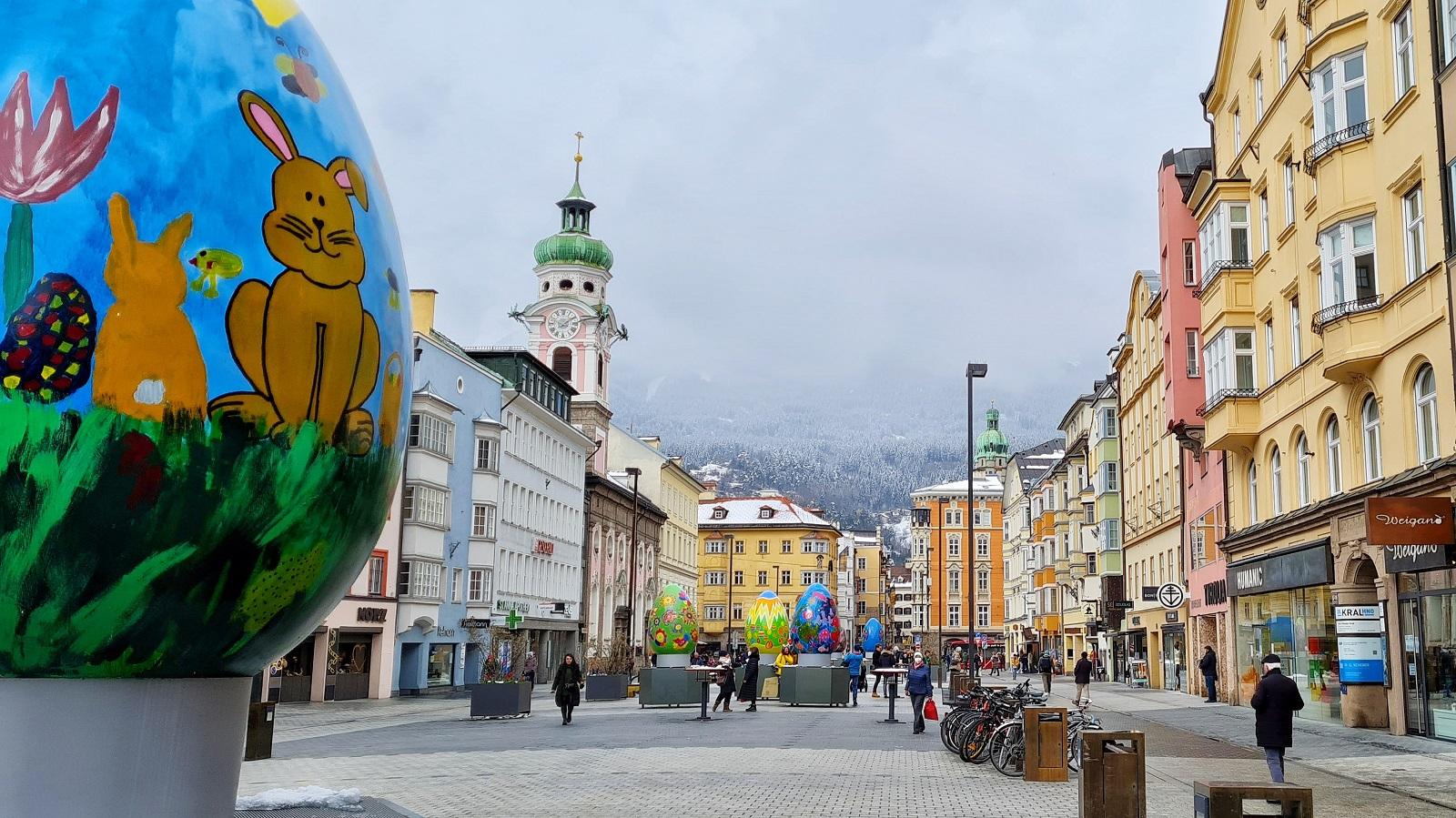 Osterfrühling, czyli Alpy rozkwitają!  Jak celebrować Wielkanoc w Tyrolu?