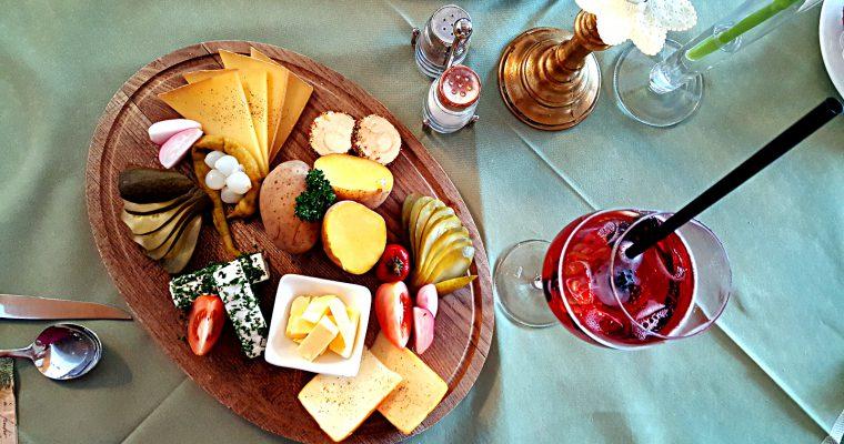 Jausenteller – austriacka odpowiedź na mały głód