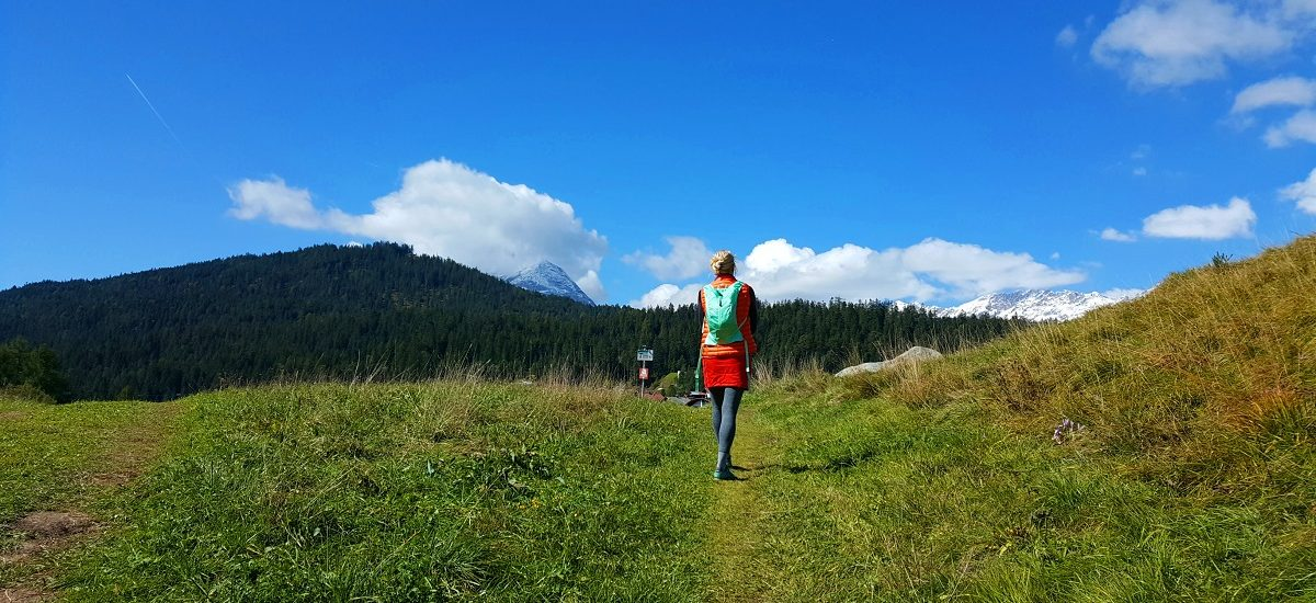 Alpy jesienią. 5 pomysłów jak celebrować jesienny pobyt w Tyrolu