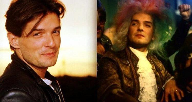 Falco i jego 6 największych hitów