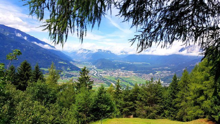 Telfs Tyrol Seefeld Inntal