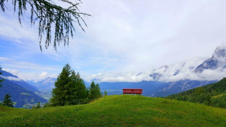 Mösern Tyrol Seefeld Telfs